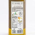 Aceite de Oliva Picual. Pack de 15 Envases de 1L